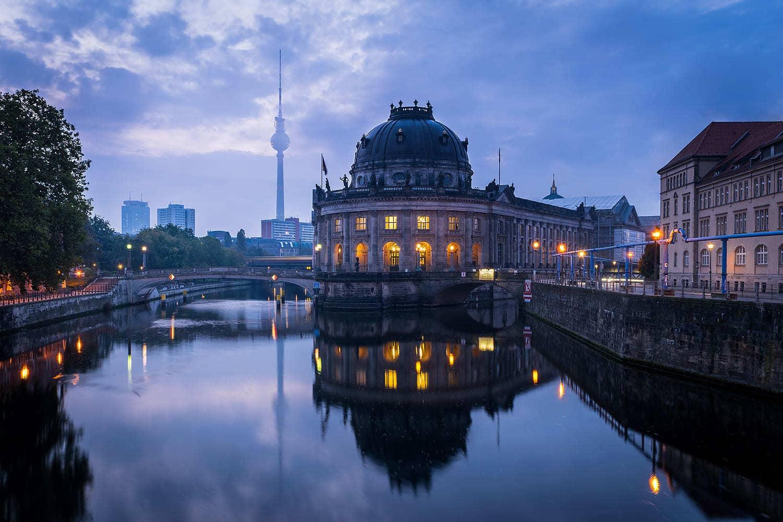 Bodemuseum Berlin | Peter Stuhlmann Fotografie