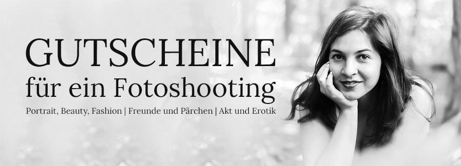 Gutscheine für ein Foto-Shooting in Berlin und Umland | Peter Stuhlmann Fotografie