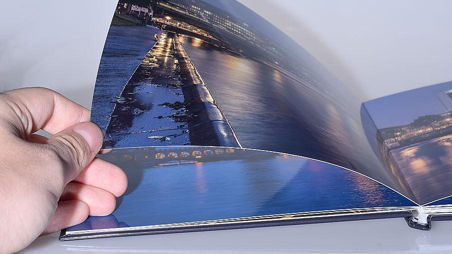 Fotobuch Saal Digital | Peter R. Stuhlmann Fotografie