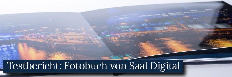 Fotobuch Saal Digital Testbericht | Peter R. Stuhlmann Fotografie